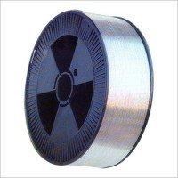 Aluminum MIG Wire 0.030 in 4043 1lb, 4in Spool