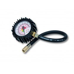 GAV Tyre Pressure Gauge - Made in Italy